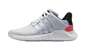 adidas EQT Support 93/17 White Pink