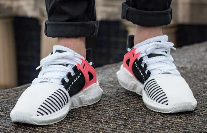 adidas Consortium Tour: Footpatrol EQT Running Cushion 93