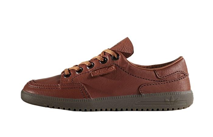 adidas Garwen SPZL Brown – Fastsole