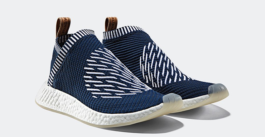 8cc2b1d75b7fe adidas NMD CS2 Ronin Pack Release Info - Sneakers News Reviews and Release  Updates in UK