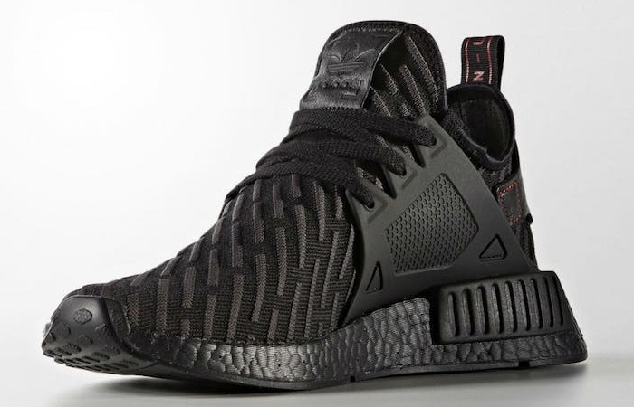 adidas nmd xr1 pk core black red cheap online