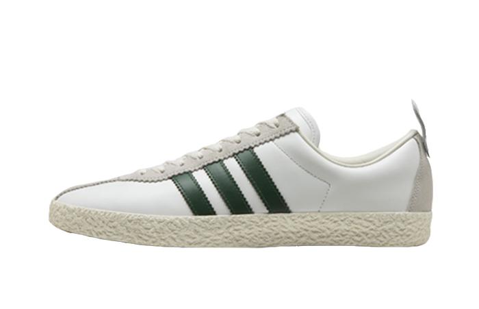 adidas Spezial White Green – Fastsole