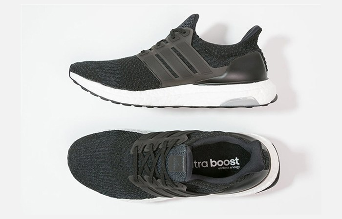 First Look at the adidas Ultra Boost 4.0! – Fastsole
