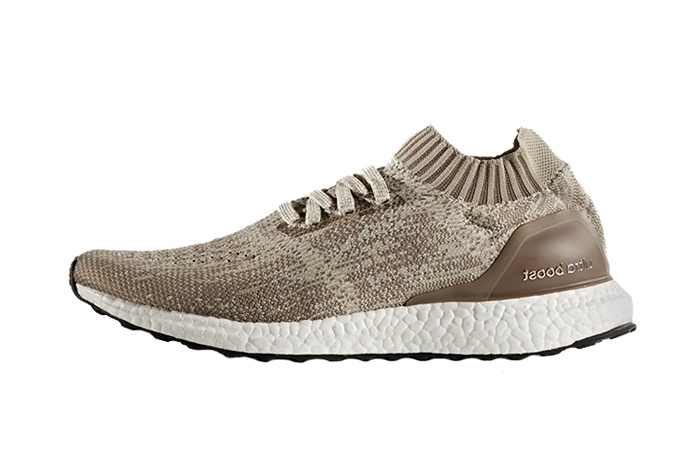 adidas Ultra Boost Uncaged Brown – FastSole.co.uk