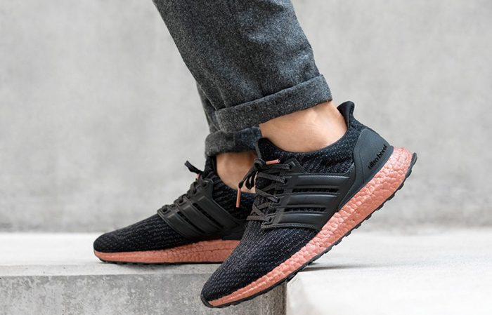 08b474fc8adaa ... adidas Ultra boost 3.0 Black Bronze CG4086 Buy New Sneakers Trainers  FOR Man Women in UK ...