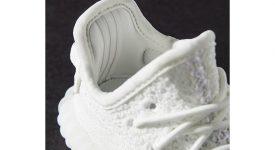 adidas Yeezy Boost 350 V2 Infant Cream White BB6373 a