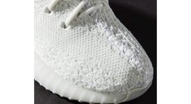 adidas Yeezy Boost 350 V2 Infant Cream White BB6373 b