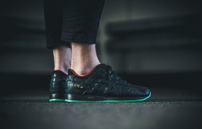 asics gel lyte 3 lacquer pack