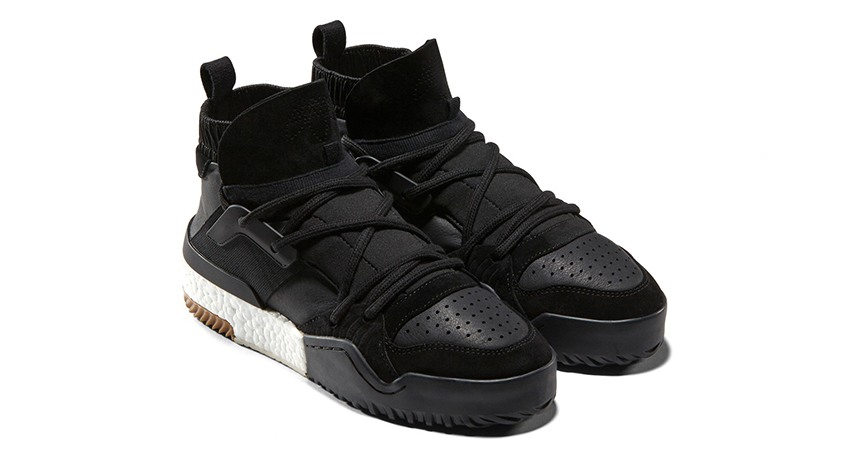 size 40 e9228 0f7fd Alexander Wang adidas BBall Sneakers - Sneaker News and Release Updates for  UK 01