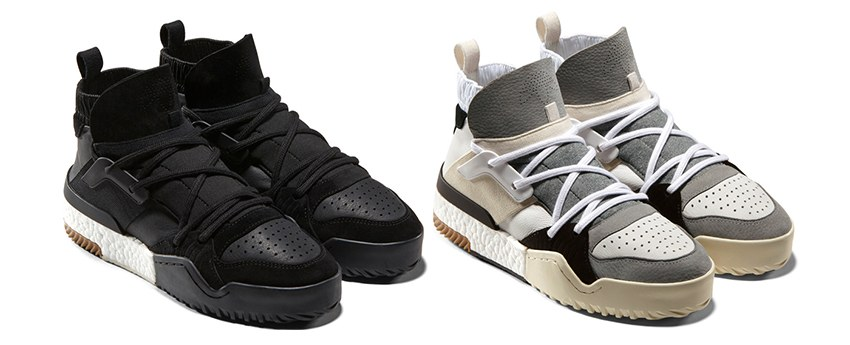wholesale dealer 96509 fdb99 Alexander Wang adidas BBall Sneakers - Sneaker News and Release Updates for  UK 05