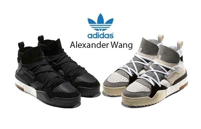 san francisco db026 11773 Alexander Wang adidas BBall Sneakers - Sneaker News and Release Updates for UK  06