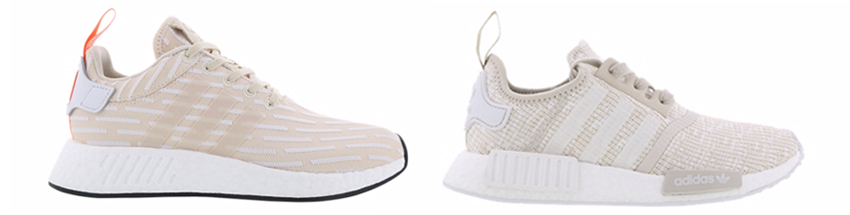 30519adc5 Footlocker EU Exclusive adidas Women NMD R2 Roller Knit BA7260 CG2999 - Sneaker  News and Release