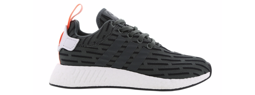 91b44f484 Footlocker EU Exclusive adidas Women NMD R2 Roller Knit Black - Sneaker News  and Release Updates