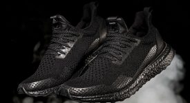 beefdaac9 ... Haven x adidas Ultra Boost Uncaged Triple Black BY2638 a ...