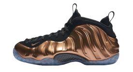 Nike Air Foamposite One Copper 314996-007