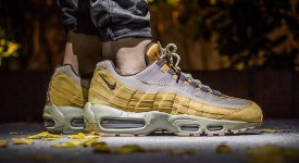 Nike Air Max 95 Premium Wheat 538416-700 - Best Items from FootLocker Sale in One Page