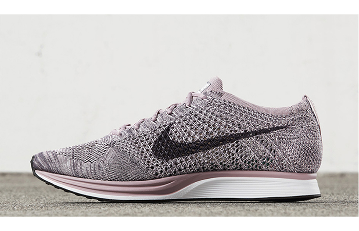 815bc3cfcd58 ... Nike Flyknit Racer Lavender 526628-500 a. Nike Flyknit Racer Lavender  526628-500 Buy New Sneakers Trainers FOR Man Women in UK ...