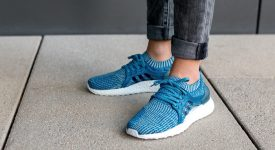 b3227e4983d0b ... Parley x adidas Ultra Boost Uncaged Blue BB1978 Buy New Sneakers  Trainers FOR Man Women in ...