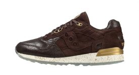 Saucony Shadow 5000 Chocolate Pack Brown S70311-2 d