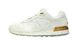 Saucony Shadow 5000 Chocolate Pack White S70311-1 a