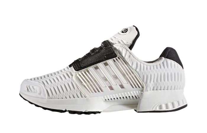 adidas Climacool 1 CMF White Black