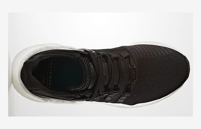 adidas EQT Support 93-17 Black White BB1236 c
