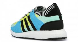 adidas EQT Support 93 Primeknit Frozen Yellow BB1244 a