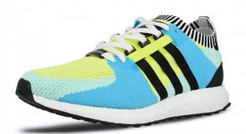 adidas EQT Support 93 Primeknit Frozen Yellow BB1244 b