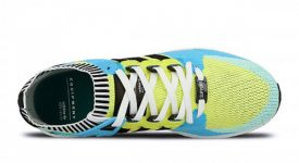 adidas EQT Support 93 Primeknit Frozen Yellow BB1244 c