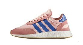 adidas Iniki Runner Coral BA9999