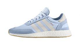 adidas Iniki Runner Light Blue BB2099