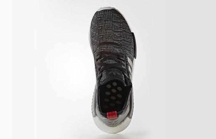adidas nmd r1 tonal pack restock 6 Dopest