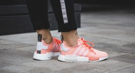 release date: 59b1f f4d41 ... adidas NMD R1 Sun Glow BY3034 c ...