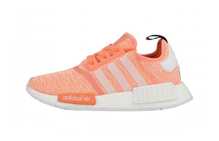 2e83aabfd9b5a 175 NWB Adidas NMD R1 Women s Trail Shoes 8 NWT Athletic