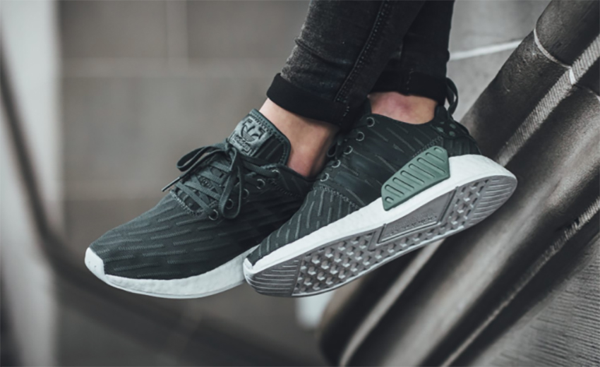81a08e05a7d6b ... adidas nmd r2 green white ba7261 sneaker news and release updates in uk  01