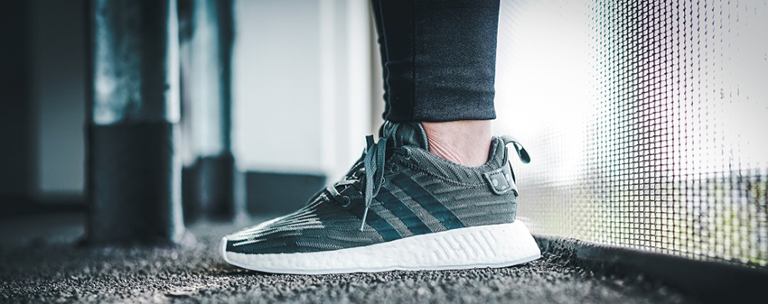c177232bab3ca adidas NMD R2 Green White BA7261 - Sneaker News and Release Updates in UK 02