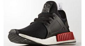 adidas NMD XR1 OG Black BY1909 a