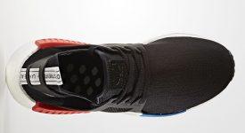 adidas NMD XR1 OG Black BY1909 b