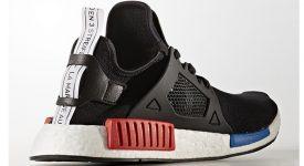 adidas NMD XR1 OG Black BY1909 c