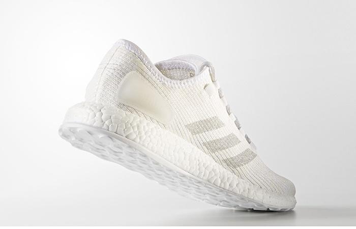 adidas Pure Boost Clima White – Fastsole