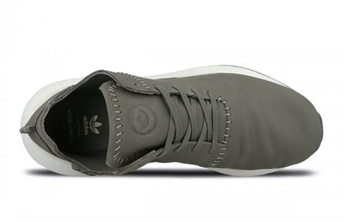 0f78d9ca6 ... adidas x Wings+Horns NMD R2 Grey BB3117 e ...