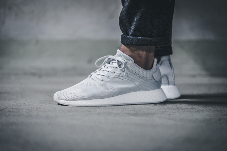 buy popular 46813 c5b20 Closer Look at the adidas x Wings+Horns NMD R2 Pack – Fastsole