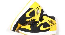 Air Jordan 1 Mid New Love 554724-035 Buy New Sneakers Trainers FOR Man Women in UK Europe EU 02