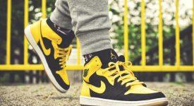 Air Jordan 1 Mid New Love 554724-035 Buy New Sneakers Trainers FOR Man Women in UK Europe EU 03