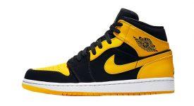 Air Jordan 1 Mid New Love 554724-035 Buy New Sneakers Trainers in UK Europe EU