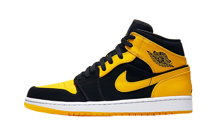 more photos 70352 53040 ... Air Jordan 1 Mid New Love 554724-035 Buy New Sneakers Trainers in UK  Europe ...