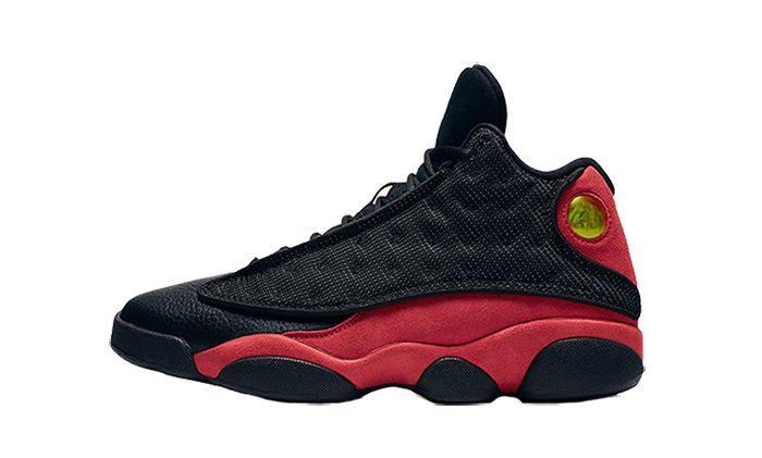 new styles 724e0 13577 Air Jordan 13 Bred 414571-004 Buy adidas NMD Nike Jordan VoporMax Sneakers  Trainers in ...