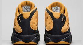 Air Jordan 13 Low Chutney Black 310810-022 Buy New Sneakers for women in UK Europe EU 03