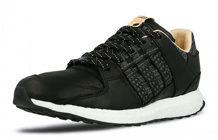 Avenue x adidas Consortium EQT Support Ultra Black CP9639 CP9640 Buy New Sneakers Trainers FOR Man Women in UK Europe EU 11