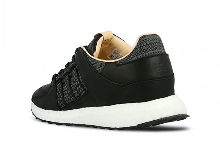 Avenue x adidas Consortium EQT Support Ultra Black CP9639 CP9640 Buy New Sneakers Trainers FOR Man Women in UK Europe EU 13